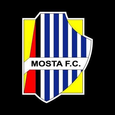 Mosta FC vector logo