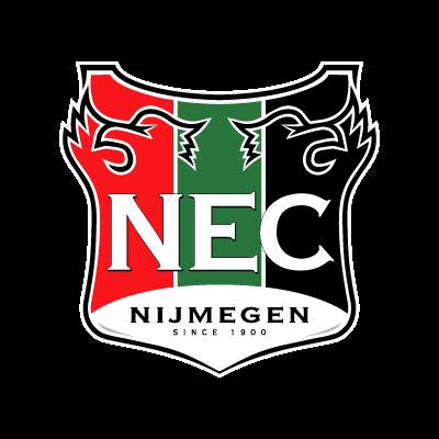 Nijmegen Eendracht Combinatie vector logo