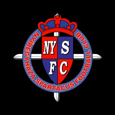 Nyiregyhaza Spartacus FC vector logo
