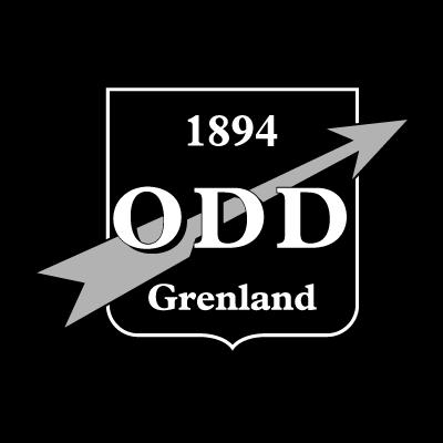 Odd Grenland (Old) vector logo