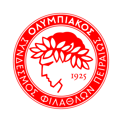 Olympiakos CFP (1925) vector logo