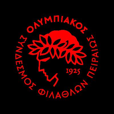 Olympiakos CFP vector logo