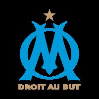 Olympique de Marseille vector logo