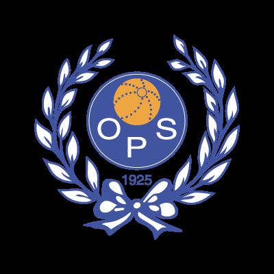 Oulun Palloseura vector logo
