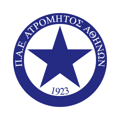 PAE Atromitos vector logo