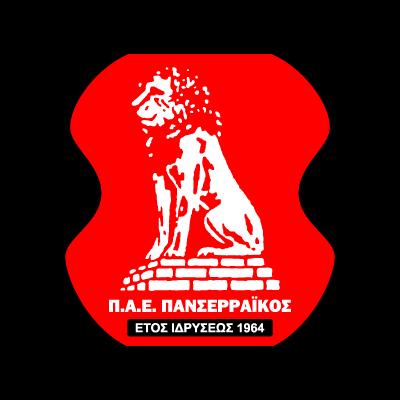 PAE Panserraikos logo