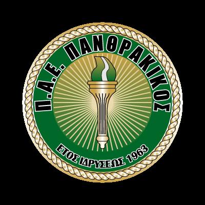 PAE Panthrakikos vector logo