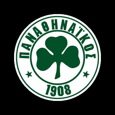 Panathinaikos FC vector logo