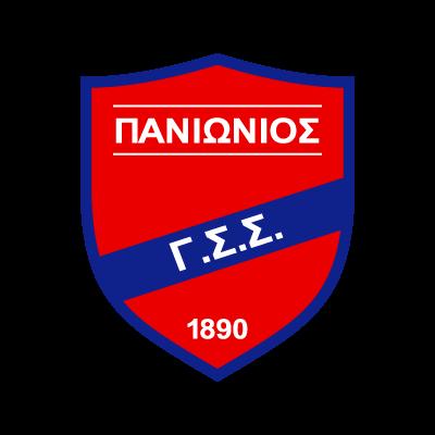 Panionios GS Smyrna vector logo