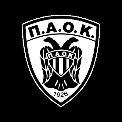 PAOK FC (1926) vector logo