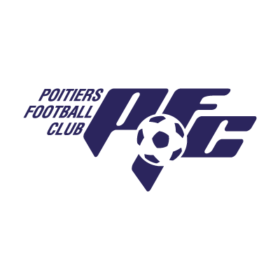 Poitiers FC logo