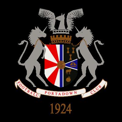 Portadown FC vector logo