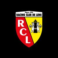 Racing Club de Lens (100 ANS) vector logo
