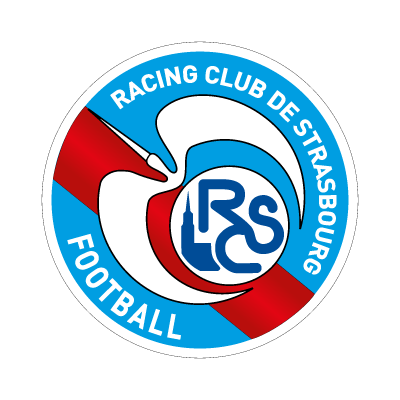 Racing Club Strasbourg (1906) vector logo