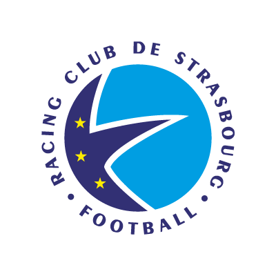 Racing Club Strasbourg vector logo