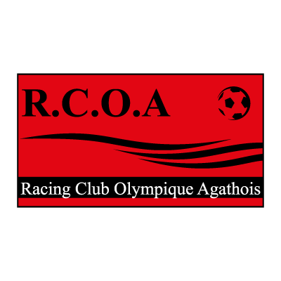 RCO Agathois vector logo
