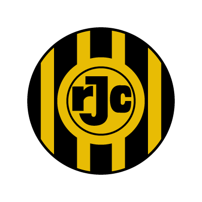 Roda JC vector logo