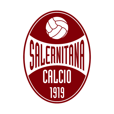 Salernitana Calcio 1919 vector logo