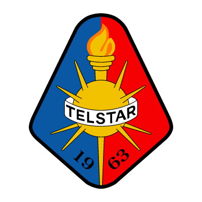 SC Telstar vector logo