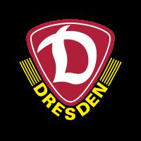 SG Dynamo Dresden vector logo