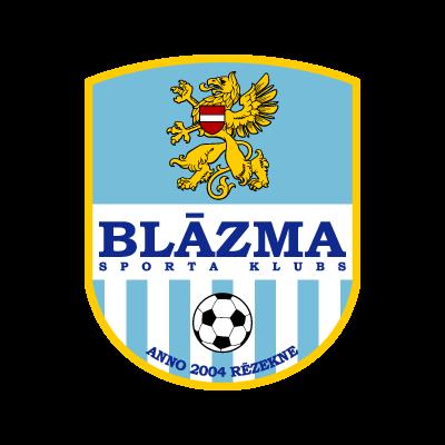 SK Blazma vector logo