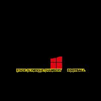 SO Chambery Football vector logo
