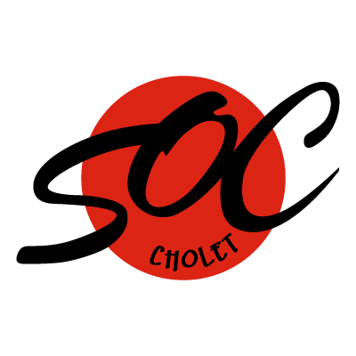 SO Cholet (Old) vector logo