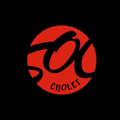SO Cholet logo