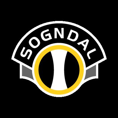 Sogndal Fotball vector logo