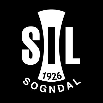Sogndal IL (Old) vector logo