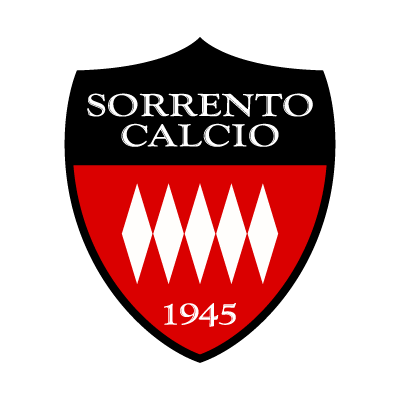 Sorrento Calcio vector logo