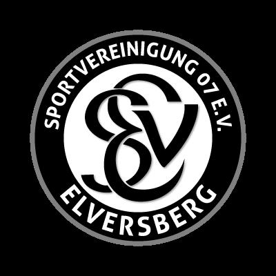SpVgg 07 Elversberg (1907) logo