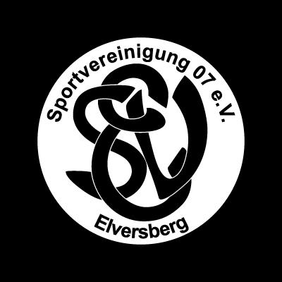 SpVgg 07 Elversberg vector logo