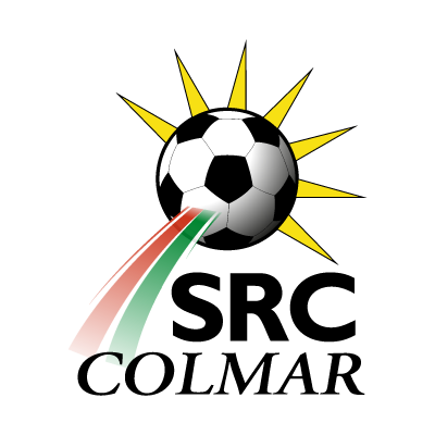 SR Colmar logo