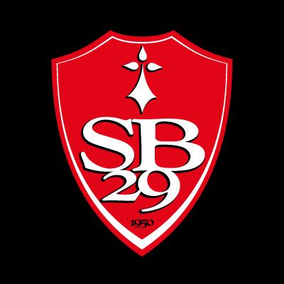 Stade Brestois 29 (2010) vector logo