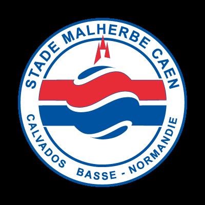 Stade Malherbe Caen (Old) vector logo