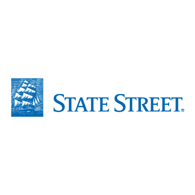 State Street vector logo