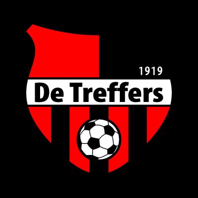 SV De Treffers vector logo