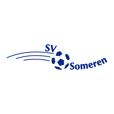 SV Someren vector logo