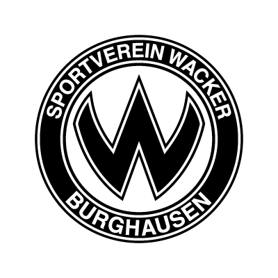 SV Wacker Burghausen vector logo