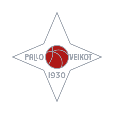 Tampereen Pallo-Veikot (1930) vector logo