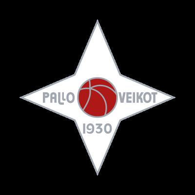 Tampereen Pallo-Veikot logo