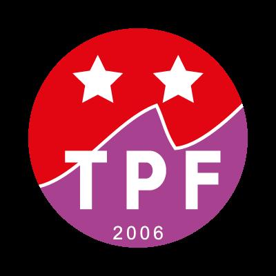 Tarbes Pyrenees Football logo