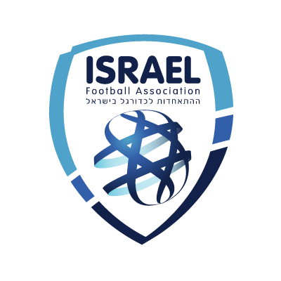 The Israel Football Association logo
