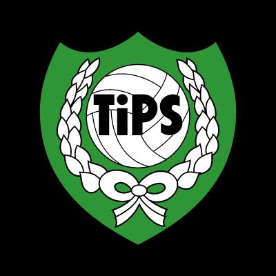 Tikkurilan Palloseura vector logo