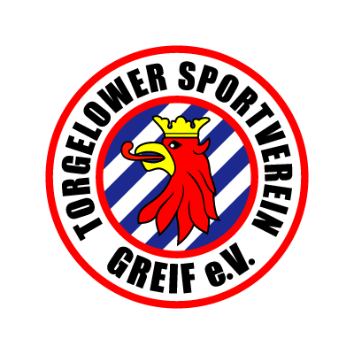 Torgelower SV Greif vector logo