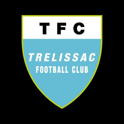 Trelissac FC vector logo