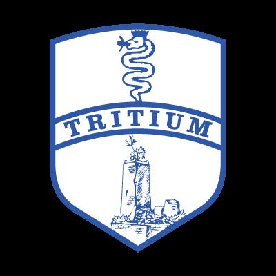 Tritium Calcio 1908 vector logo