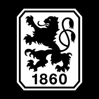 TSV 1860 Munchen vector logo