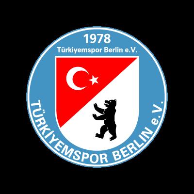 Turkiyemspor Berlin logo